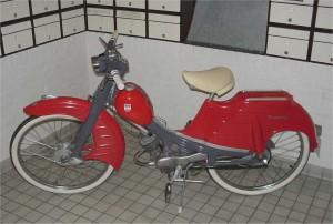 Quickly L 1958 (D)